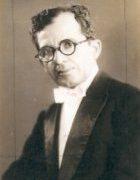 Leopoldo Machado jovem